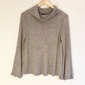 Papermoon Cowlneck Super Soft Sweater